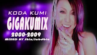 (J-pop) 倖田來未ノンストップミックス ~2000-2009~ /GIGAKUMIX (Koda Kumi)