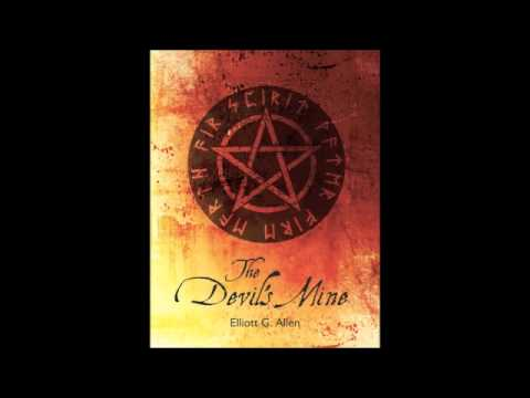 The Devil's Mine read by Adrian Scarborough