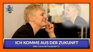 Ich komme aus der Zukunft / Bilbo Calvez bei Free Spirit®-TV