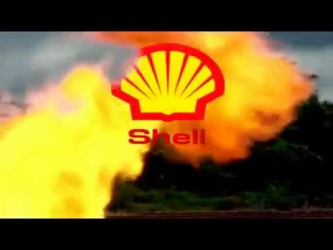 Shell Oil - The Awful Truth