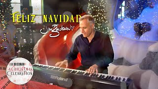 Jim Brickman - Feliz Navidad (feat. Kathy Phillips)