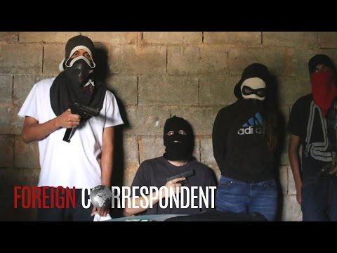 Going undercover in Venezuela