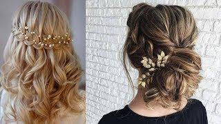 Amazing Life Hacks For Hair! DIY Hair Hacks #3