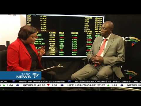 Markets report and analysis: 18 December 2017