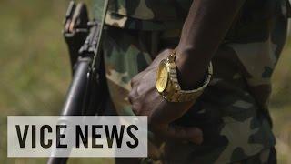 BURUNDI ON THE BRINK (DISPATCH 4)  ブルンジ共和国の騒乱