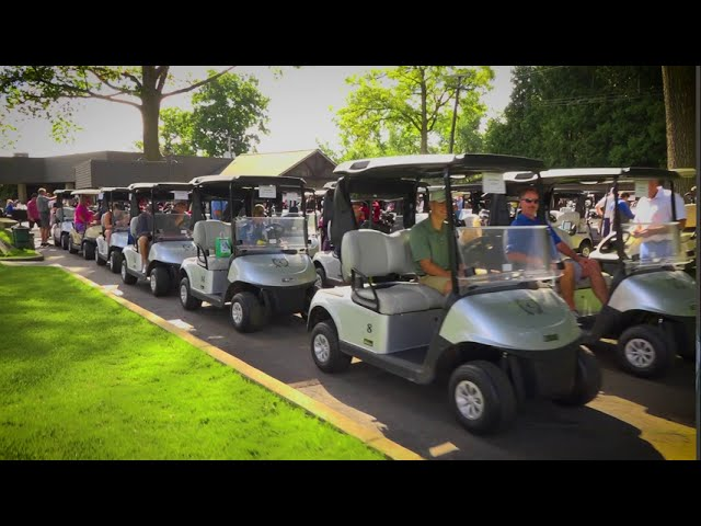 YCA 2020 Lakes Chamber of Commerce Golf Outing