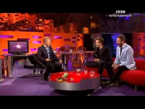 Download Youtube: The Graham Norton Show (Ewan McGregor, Chris O'Dowd)Part3-subtitulado