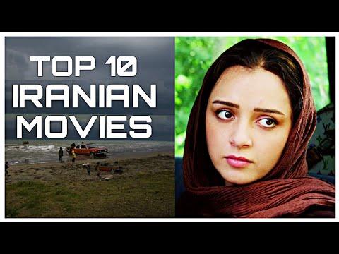 Top 10 Iranian movies