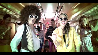 Miss Ko 葛仲珊【甩一甩 feat. 比莉 Billie】官方MV正式上線 Official Music Video Mp3