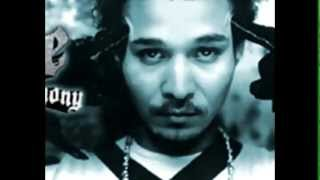 Bizzy Bone - Fried Day - Music Video