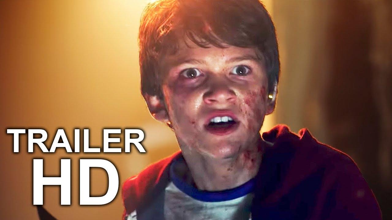 Chucky El Muñeco Diabólico - Trailer ESPAÑOL LATINO 2019