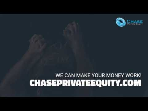 Chase Private Equity   In Bed Till Noon