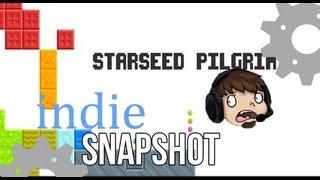 Indie Snapshot - Starseed Pilgrim