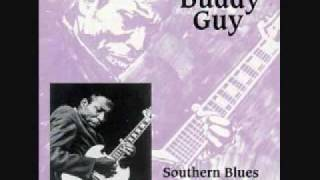 BUDDY GUY - SIT AND CRY (THE BLUES) - 1958
