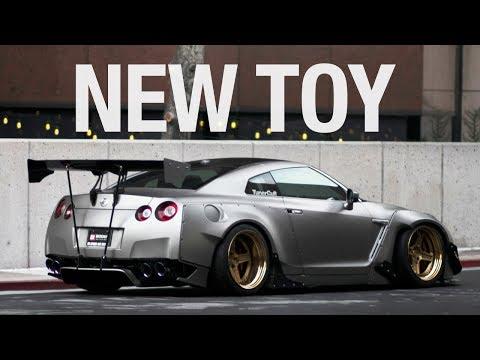 SUPER ADDICTING (New Toy)