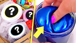 100% Honest Review of ETSY SLIME SHOP! Was The SLIME GOOD or a FAIL??