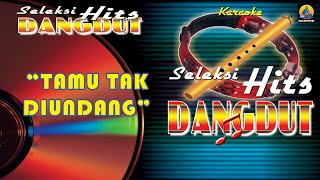 Download Lagu Iis Dahlia - Tamu Tak Diundang (Karaoke) - Seleksi Hits Dangdut mp3
