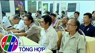 THVL | Họp mặt kỷ niệm ngày truyền thống mỹ thuật Việt Nam
