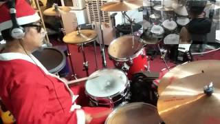이건태 KeonTae Tribute Steve Gadd Mozambique Drum Beat