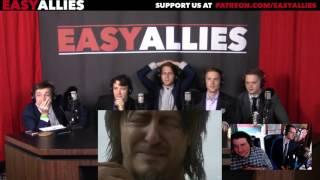 E3 2016 - Death Stranding Reveal Reactions
