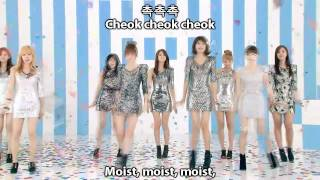소녀시대 (Girls' Generation) ~ Visual Dreams [KOREAN/ENGLISH SUB]