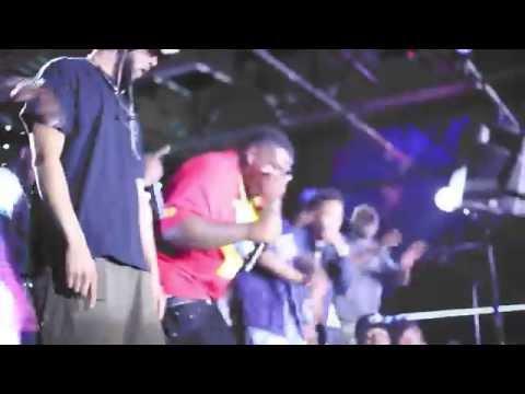 Big Mota Nashville,Tn Performance #Live Shot By @Wikidfilms