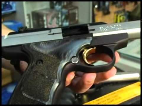 Pistolas Browning Armería Diana Youtube