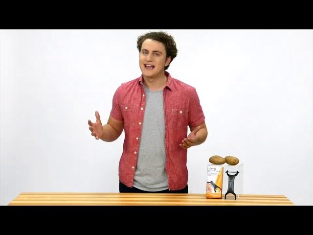 Product Video - Loffel Kitchen Peeler⠀