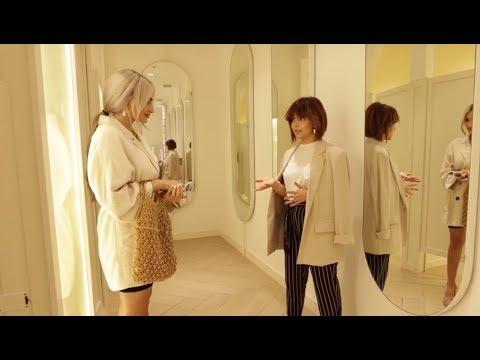 Fashion VLOG | №6 Budget Shopping CHALLENGE At Dalma Garden Mall.
