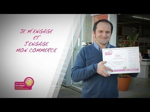 Charte Commerce Eco-Citoyen : la communication
