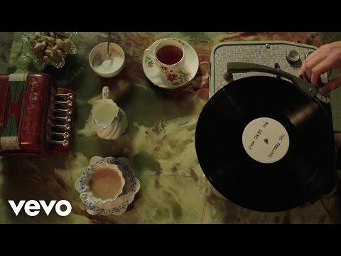The Feeling - Album Teaser ft Dominic West