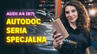Jak wymienić Pasek klinowy wielorowkowy MAZDA 323 P V (BA) - przewodnik wideo