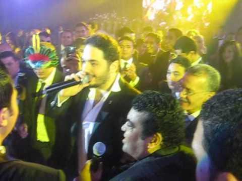 Ahmed Adaweya and Rami Ayash Cairo, Egypt