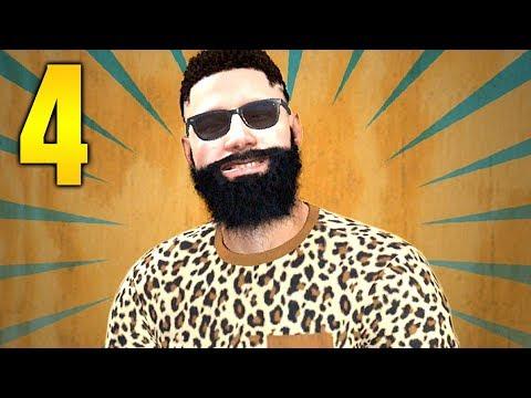 "NBA 2K18: My Career Gameplay Walkthrough - Part 4 ""MEETING THE FANS!"" (My Player Career)"