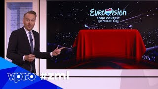 Eurovisie Songfestival 2020 - Zondag met Lubach (S10)