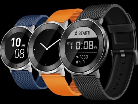 Huawei FIT Review - A Solid Fitness Tracker