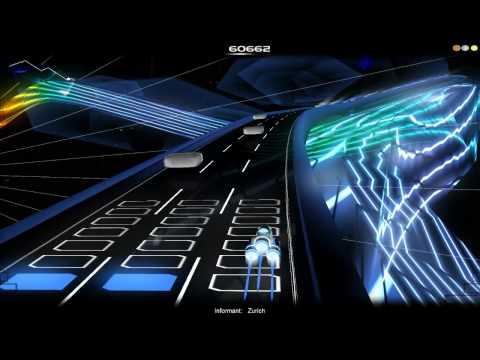 Informant - Zurich (Audiosurf)