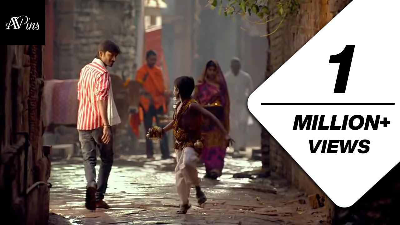 Download Raanjhanaa   Ending Scene   Climax   Dhanush Finest Actor
