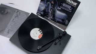 Fabolous - Into You (Feat Ashanti) (2003) (Official Vinyl Video)