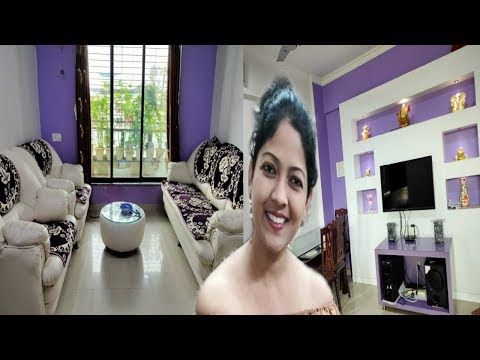 Small Indian Living Room Decorating Ideas | Living Room Tour | Living Room Decor Ideas