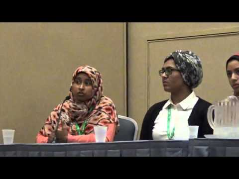 Challenges of the American Muslim Youth - Developing the Next Generation