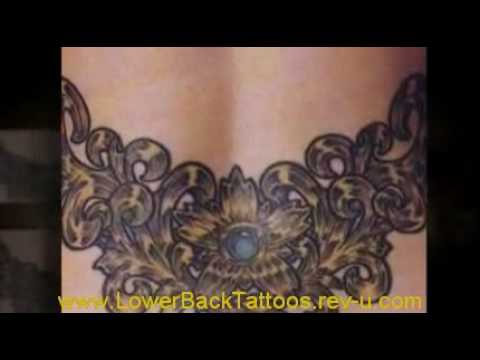 Lower Back Tattoo Designs - Compare the Best Resources of L