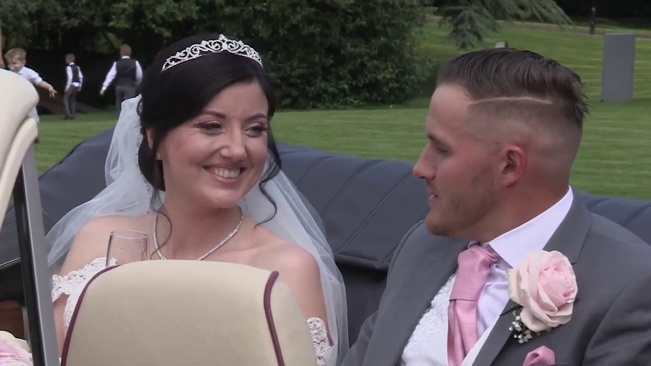 Natasha & Jordans Wedding Video | Wedding Videographer | The Multi Media Market | Crewe