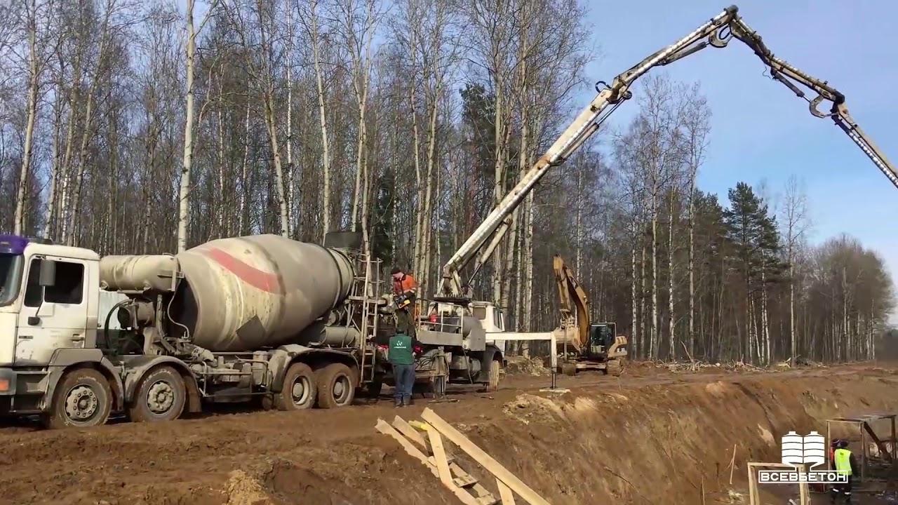 Купить бетон во всеволожском районе с доставкой алмазный инструмент по бетону купить