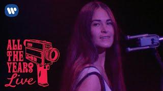 Grateful Dead - Scarlet Begonias (Winterland 10/19/74) (Official Live Video)