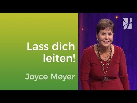 Lass Dich Vom Heiligen Geist Leiten – Joyce Meyer – Mit Jesus Den Alltag Meistern