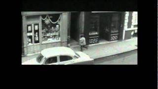 Shoot The Piano Player - Francois Truffaut - Trailer