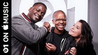 Daniel Kaluuya: Weirdest Thing on 'Black Panther' Set [CLIP] | Beats 1 | Apple Music