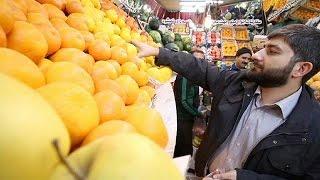 Тегеран - город контрастов(Столица Ирана Тегеран - самый крупный город в стране. Его население составляет 12 миллионов человек из общег..., 2016-02-25T14:00:02.000Z)