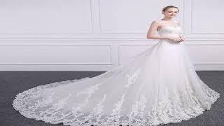 алиэкспресс на русском купить свадебное платье